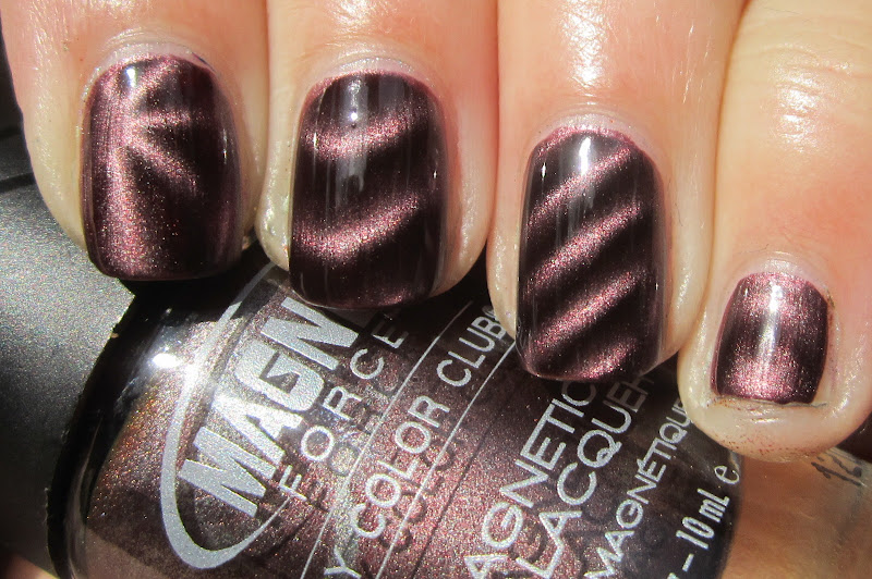 GiMiKd Girl: Color Club: Magnetic Force