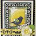 'Free Bird' Card with Corina Finley