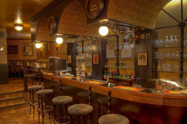 Taverne Lautrec Bar
