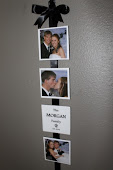 Wedding Photo Tiles