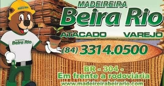 Madeireira Beira Rio