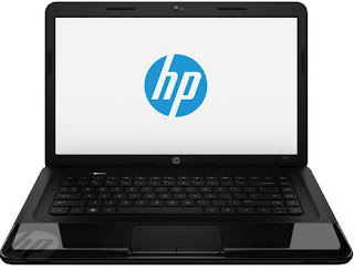 HP 2000-2c40CA Laptop Specifications