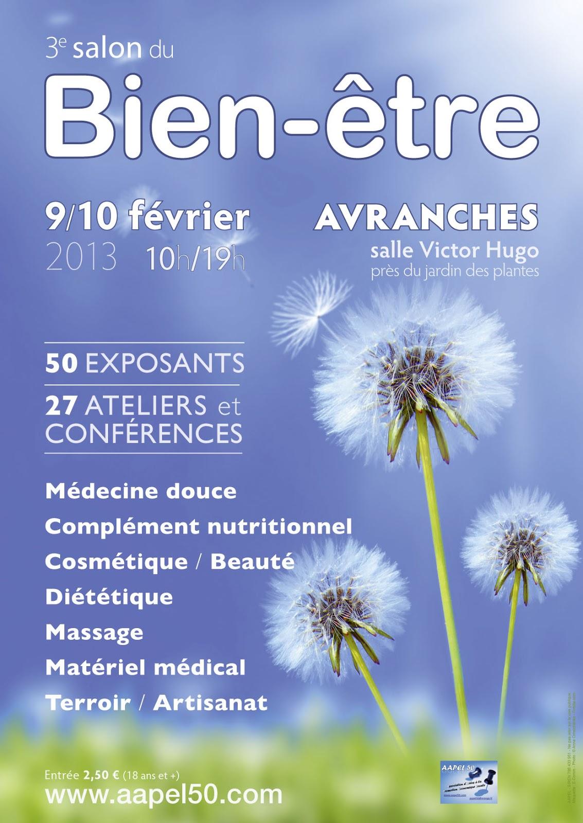 Miraflor for Salon bien etre mandelieu