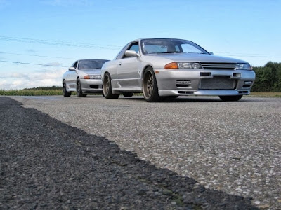 For Sale Nissan Skyline GTR