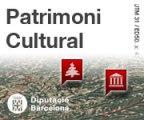 Mapa de Patrimoni Cultural de Cabrils