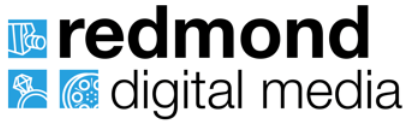 Redmond Digital Media Blog