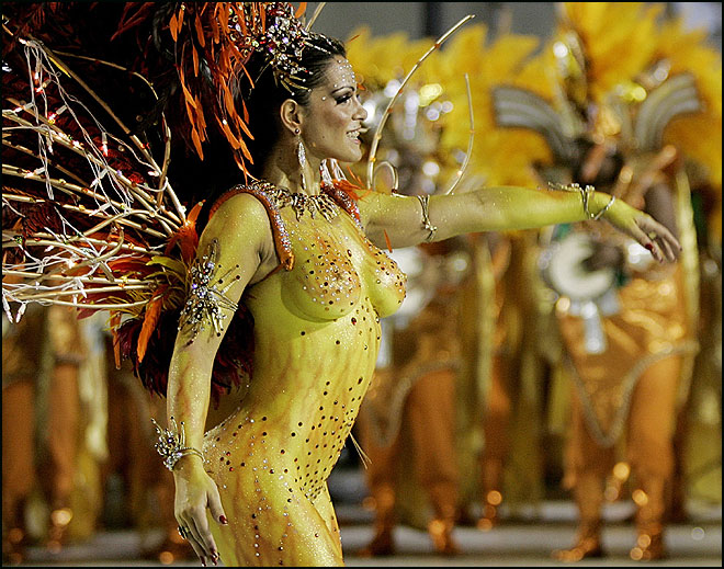 Brazil ceara fortaleza girls - 2 part 10