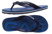 Gas Flip Flops Footwear Amazon offer