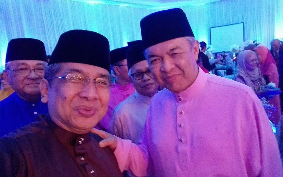 YAB Timbalan Perdana Menteri Malaysia