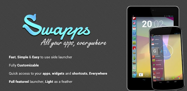 Download Swapps! All Apps, Everywhere v2.2.4 [Atualizado]