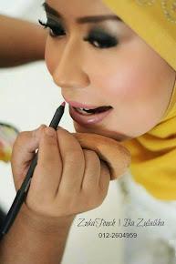 Pekan Pahang Makeup Artist