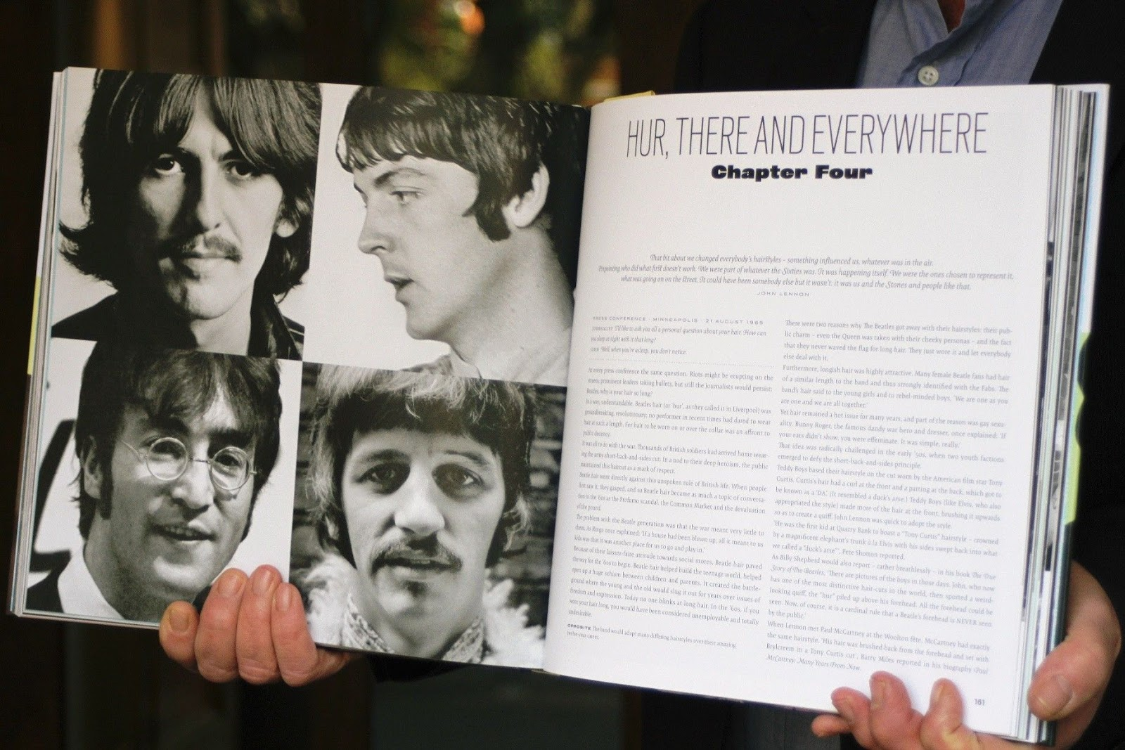 Fab Gear: The Beatles and Fashion: Paolo Hewitt 60