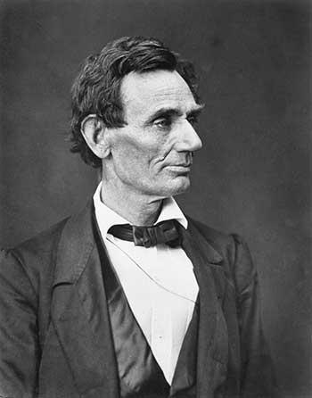 Abraham Lincoln S Favorite Cake
