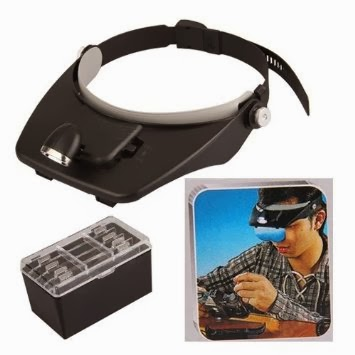 http://www.amazon.co.uk/Headband-Headset-Jeweler-Magnifier-Magnifying/dp/B009O5T3FU