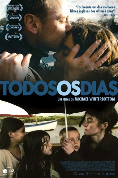 """Poster do filme """"Todos os Dias"""""""