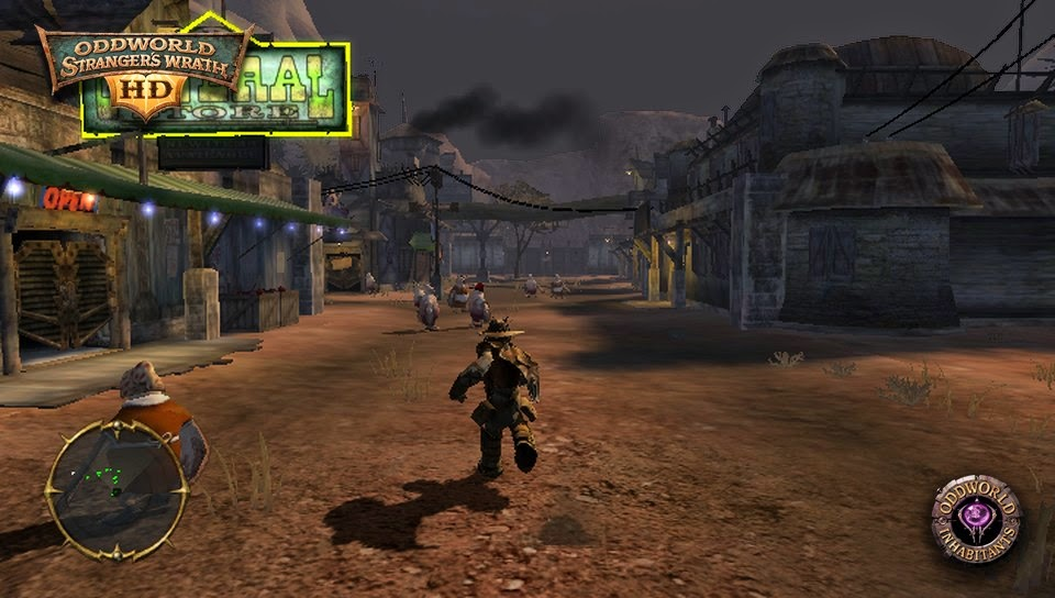 Oddworld: Stranger's Wrath Mod Apk fOR Android | APKLand