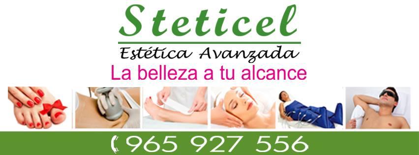 Steticel, estética avanzada Alicante