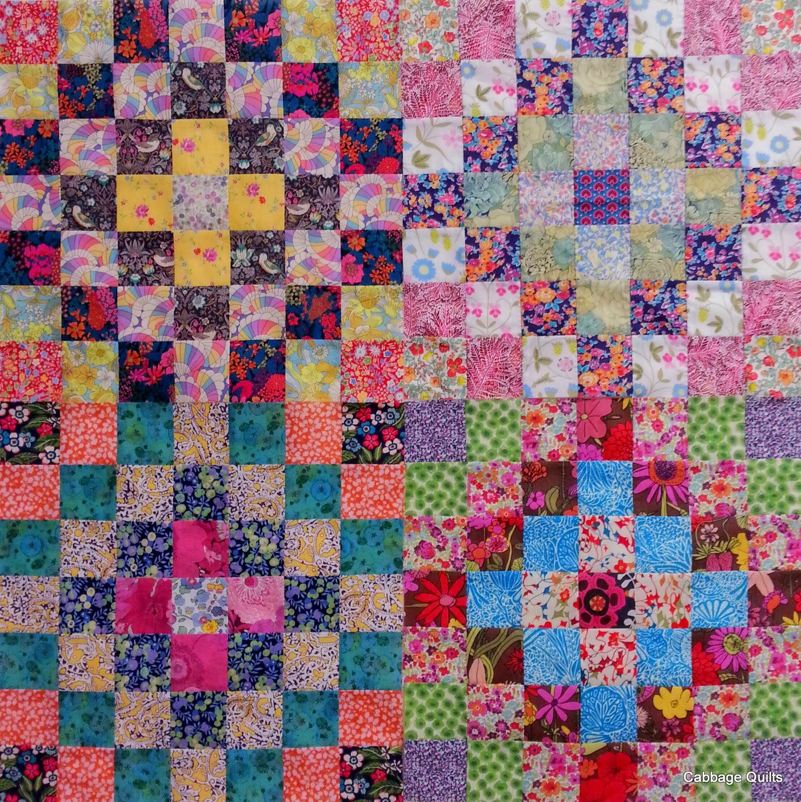 Cabbage Quilts : quilts photos - Adamdwight.com