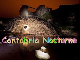 Grupo de flickr Cantabria Nocturna