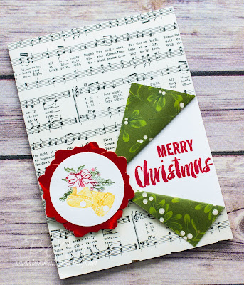 Musical Cozy Christmas Christmas Card - find out more here