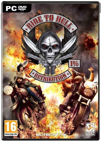 Ride to Hell Retribution PC Full Español