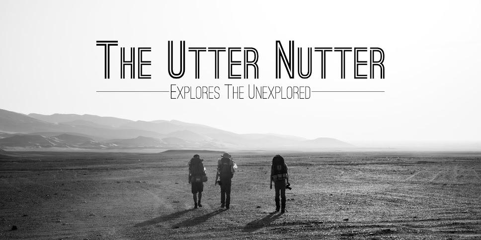 The Utter Nutter