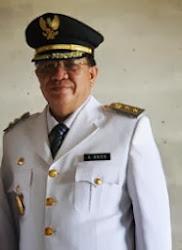 Wakil Bupati Bengkayang 2010-2015
