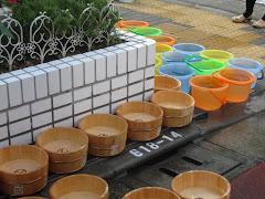千代田区一斉打ち水の日