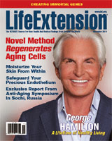 Life Extension Magazine Noviembre 2014