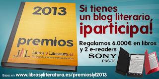 http://www.librosyliteratura.es/premios-libros-yliteratura-2013.html