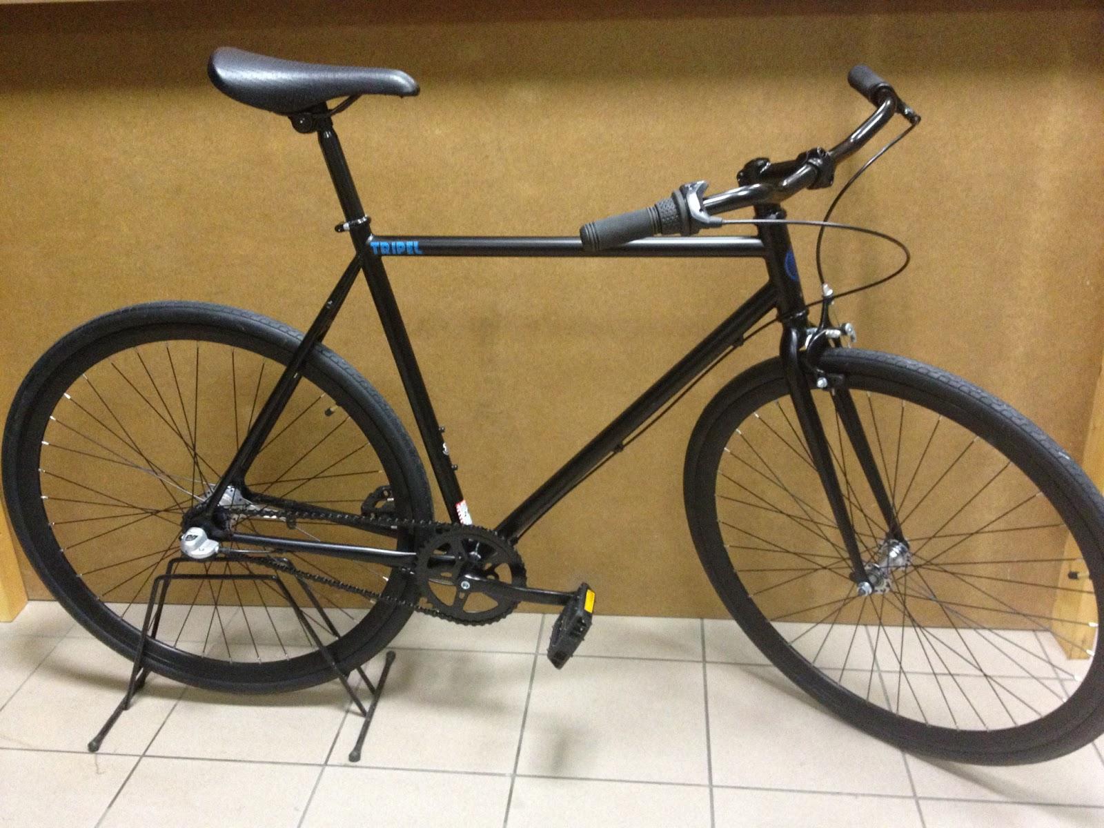SE Bikes Traft Lite 2014
