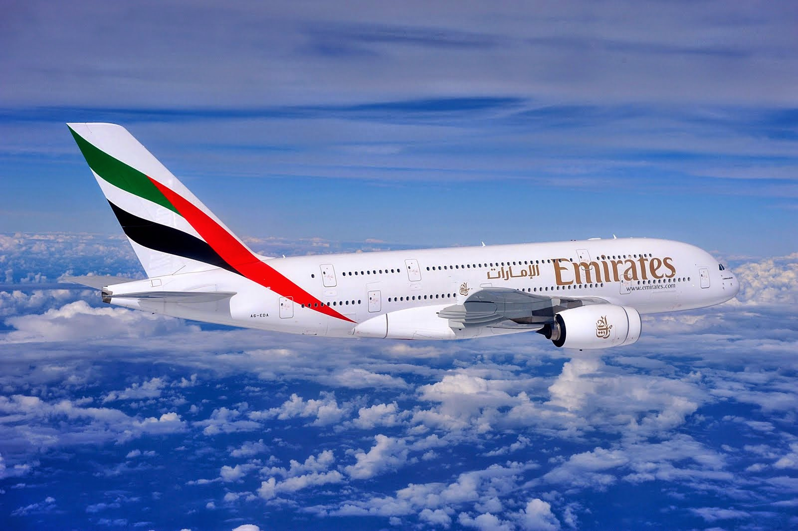 Emirates – $1,010: Chicago – Male, Maldives. Roundtrip, including all Taxes