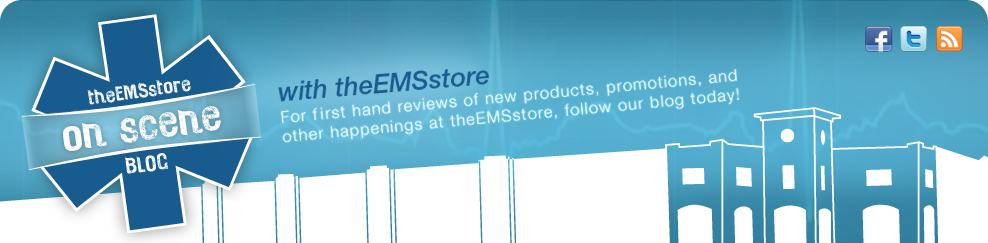 On Scene with theEMSstore
