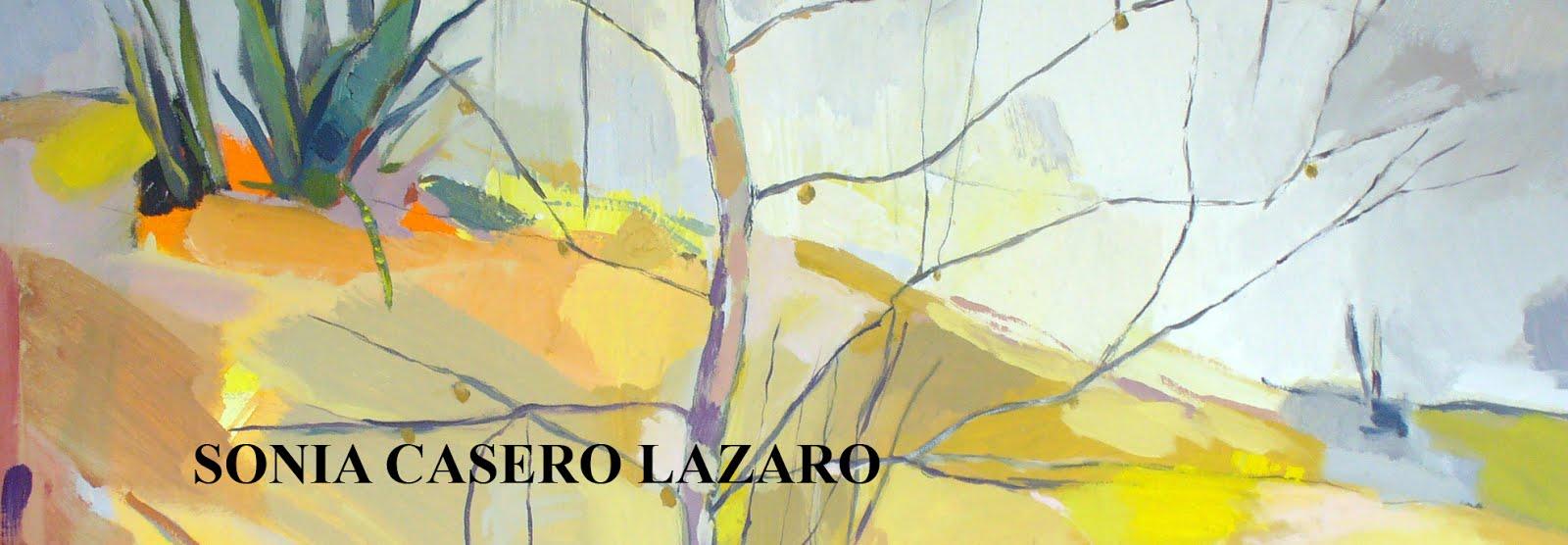 SONIA CASERO LAZARO