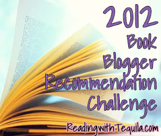 2012 Book Blogger Recommendation Challenge