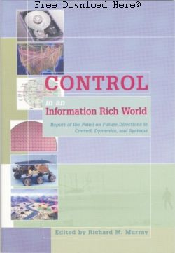 Control in an Information Rich World