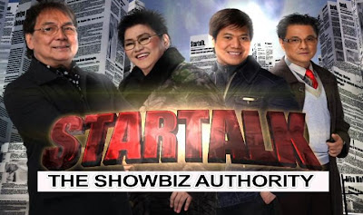 Startalk May 18, 2013