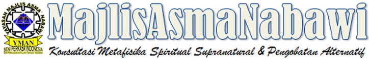 Majlisasmanabawi Konsultasi Spiritual Pengobatan Alternatif