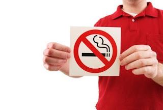 5 Alasan untuk Tidak Berkencan dengan Perokok