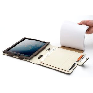 Best ipad 2 Case With Notepad