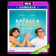 La batalla de los sexos (2017) WEB-DL 720p Audio Dual Latino-Ingles