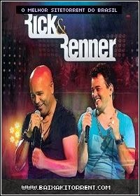 Capa Baixar CD Rick & Renner   Bom de Dançar 2 (2013) Baixaki Download