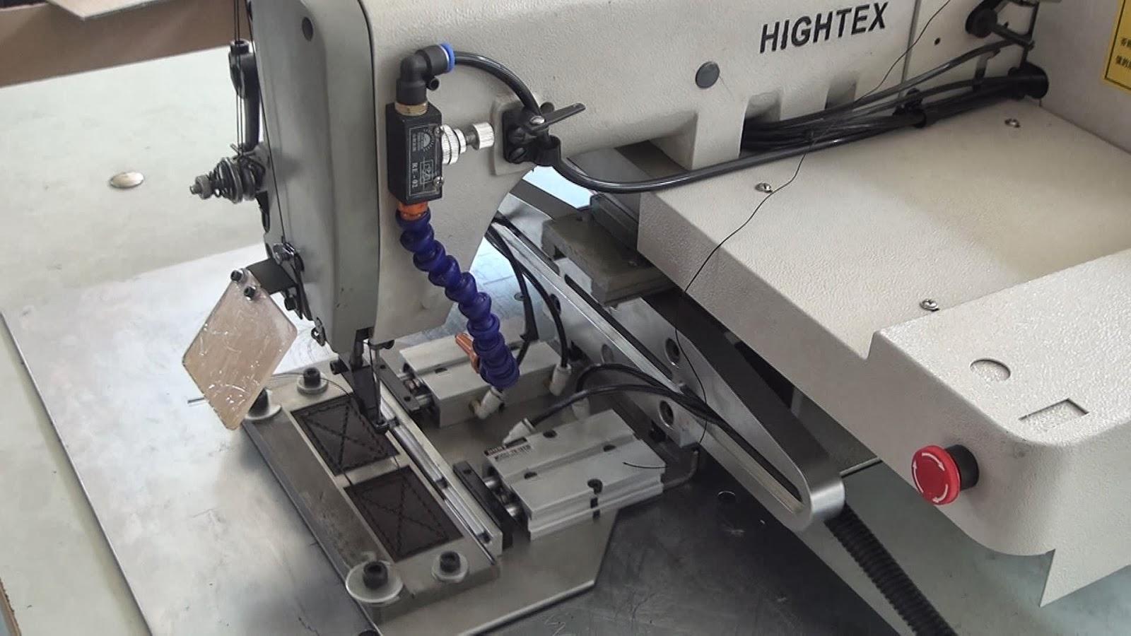 box x stitch sewing machine