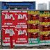 Plakaty muzyczne Warszawy: 2015