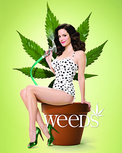 weeds season 6 cover. season 6.