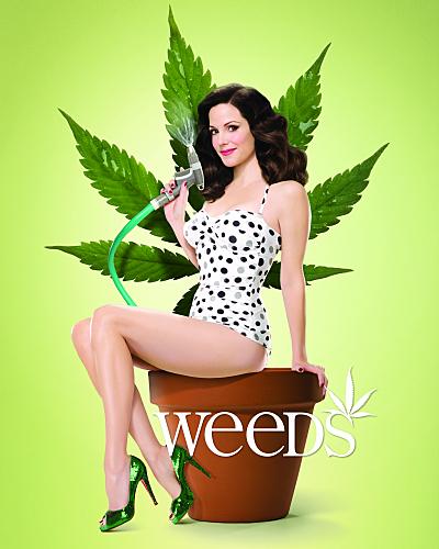 weeds season 6 cover. season 6.