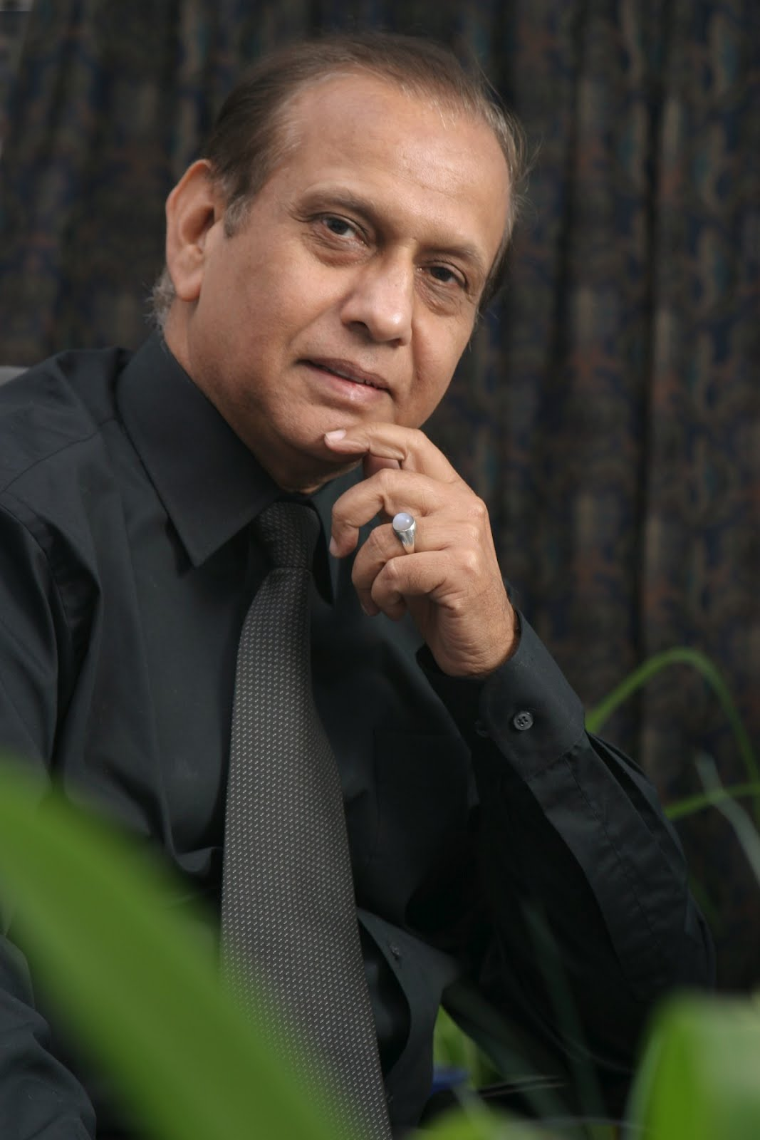 Virender Kapoor