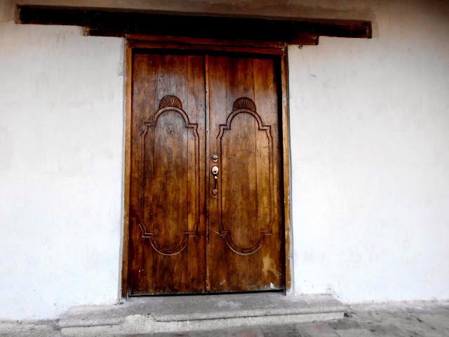 puertas de Ojojona
