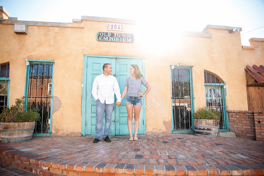 Old Town, Albuquerque Old Town, Old Town Albuquerque, Engagement pictures New Mexico, Albuquerque engagement pictures, Engagement sessions in Albuquerque, Old  Town Engagement Session, Military engagement session. Airforce engagement,  Military engagement pictures, Military engagement, Airforce Engagement