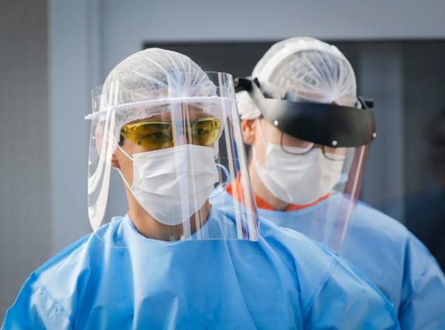 Como a Fisioterapia atua no COVD-19 no ambulatório?